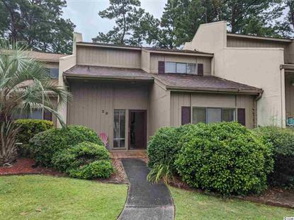 800 Egret Circle  Little River, SC MLS# 2013218