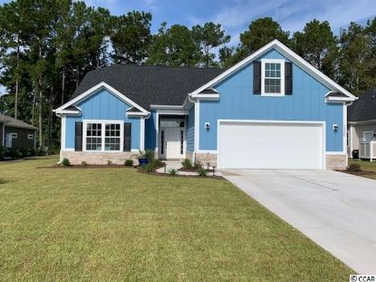 202 Swallowtail Ct.  Little River, SC MLS# 2013549