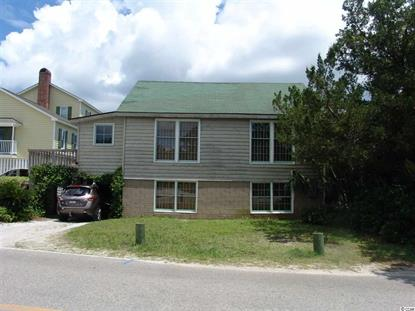 160 Atlantic Ave.  Pawleys Island, SC MLS# 2014251