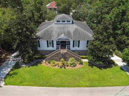 403 Middleton Dr.  Pawleys Island, SC MLS# 2014280