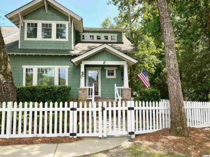120 Da Gullah Way  Pawleys Island, SC MLS# 2016176
