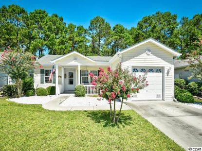 153 Wellspring Dr.  Conway, SC MLS# 2016226