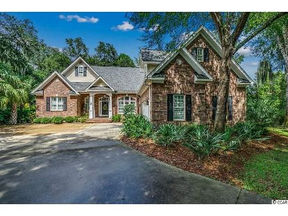 64 Wood Duck Ct.  Pawleys Island, SC MLS# 2016406