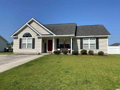 2844 Greenpond Circle  Conway, SC MLS# 2016603