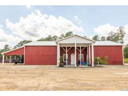 TBD Willow Springs Rd.  Conway, SC MLS# 2016697