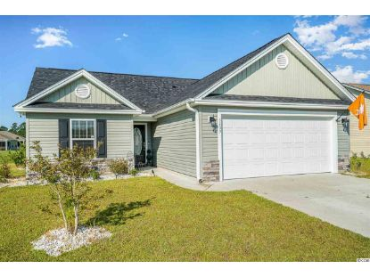 3409 Holly Loop  Conway, SC MLS# 2016783
