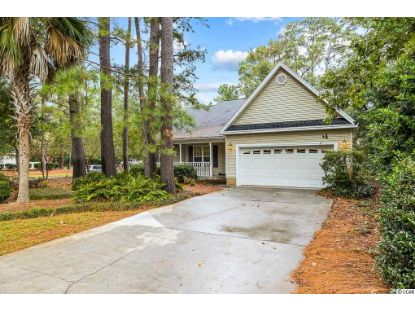 23 Old Barge Dr.  Pawleys Island, SC MLS# 2022112