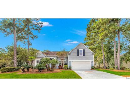 406 Camden Circle  Pawleys Island, SC MLS# 2022138