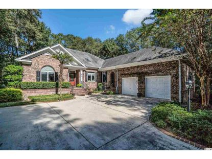 813 Golden Bear Dr.  Pawleys Island, SC MLS# 2022189