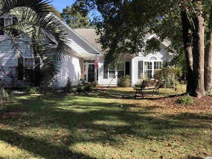 190 Hill Dr.  Pawleys Island, SC MLS# 2022256