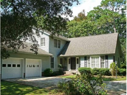 214 Old Cedar Loop  Pawleys Island, SC MLS# 2022282
