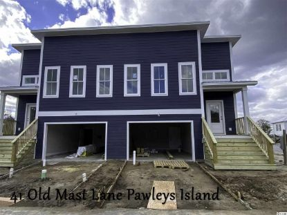 39 Old Mast Ln.  Pawleys Island, SC MLS# 2022398