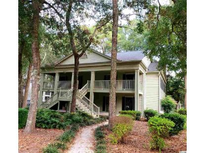130 Stillwood Dr.  Pawleys Island, SC MLS# 2022412