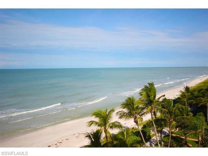 4001 N GULF SHORE BLVD, Naples, FL 34103
