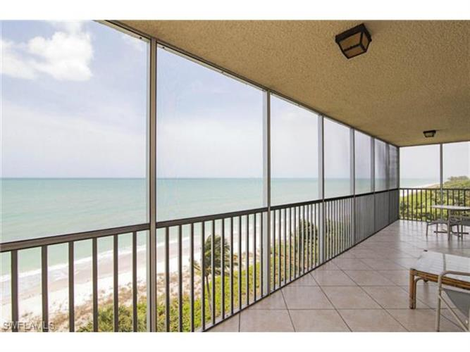 10691 Gulf Shore DR, Naples, FL 34108