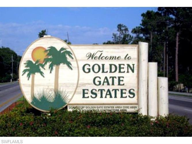 E Golden Gate BLVD, Naples, FL 34120