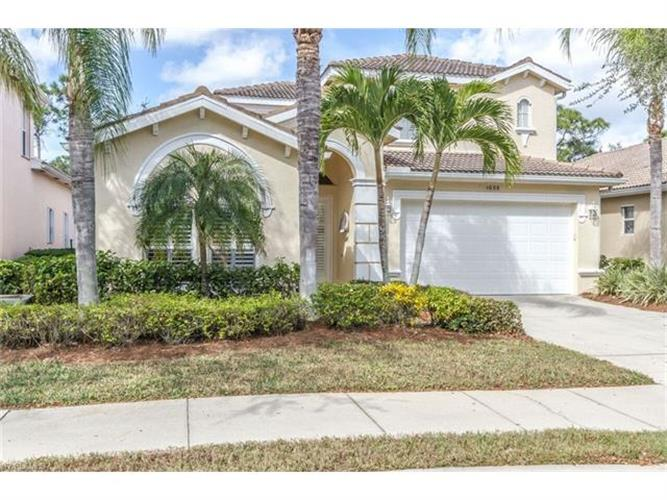 1655 Sanctuary Pointe DR, Naples, FL 34110