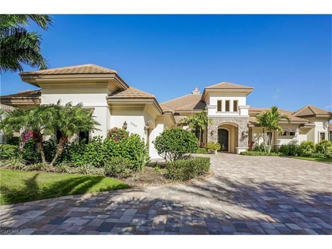5905 Burnham RD, Naples, FL 34119