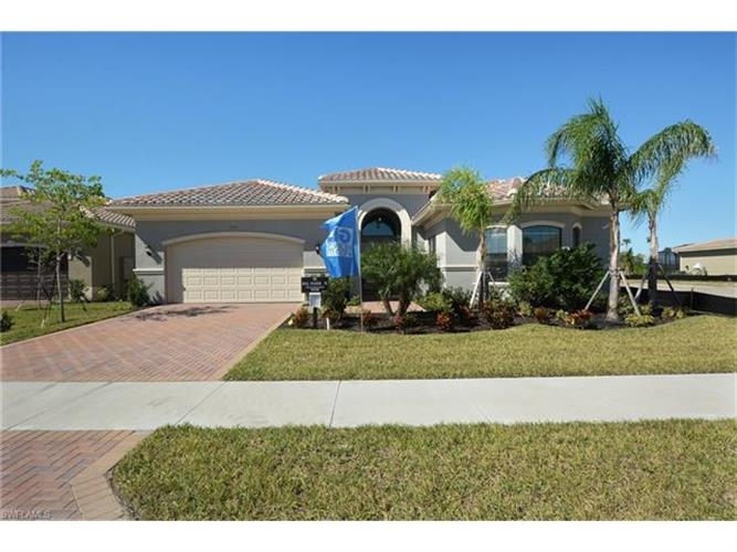 4494 Caldera CIR, Naples, FL 34119