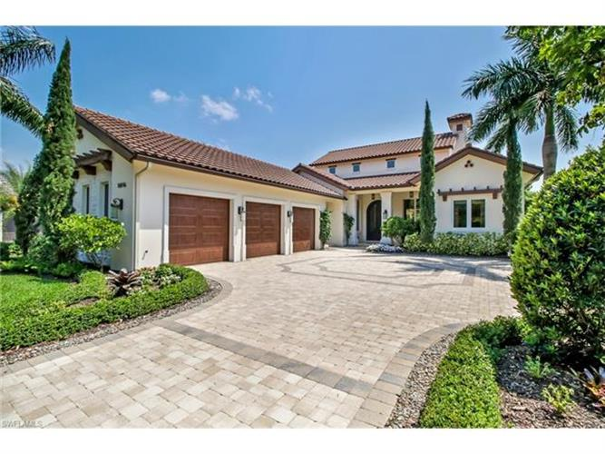16916 Fairgrove WAY, Naples, FL 34110