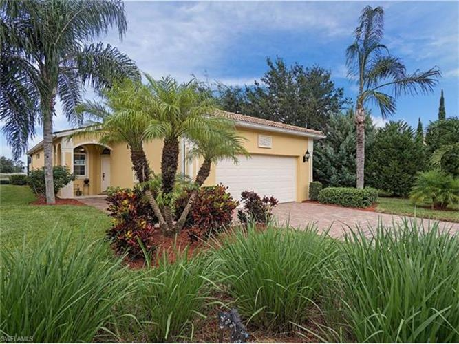 15372 Cortona WAY, Naples, FL 34120