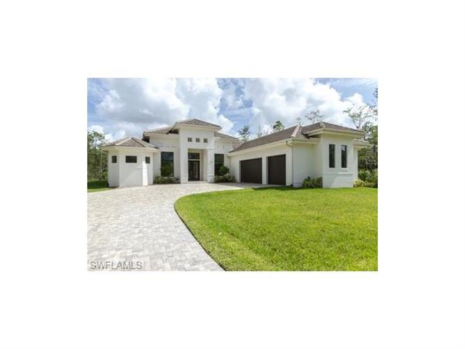 234 N Logan BLVD, Naples, FL 34119