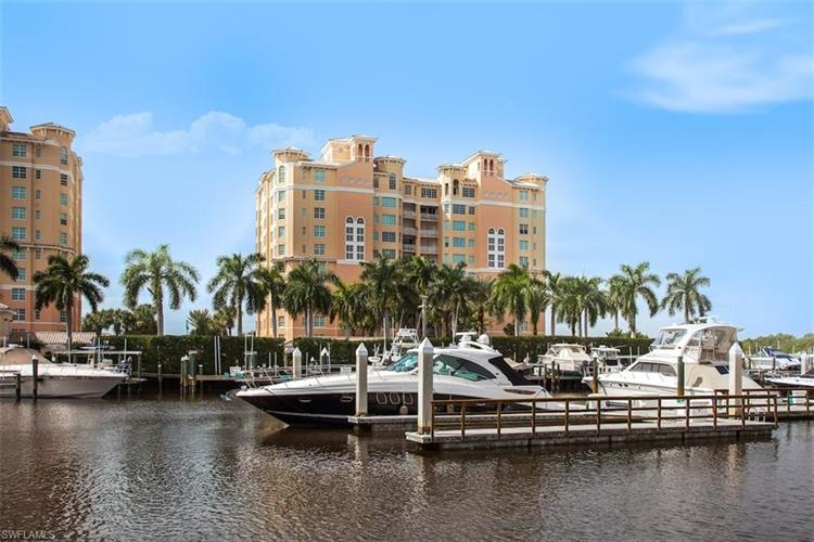 445 Dockside DR, Naples, FL 34110 - Image 1