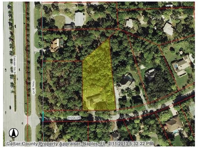 5 Ridge DR, Naples, FL 34108 - Image 1