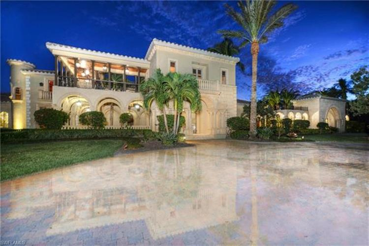 13621 PONDVIEW CIR, Naples, FL 34119 - Image 1