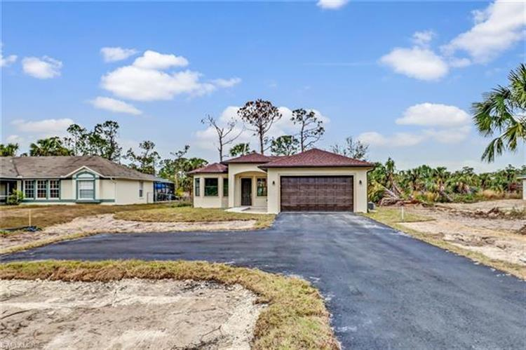 3521 NE 54th AVE, Naples, FL 34120