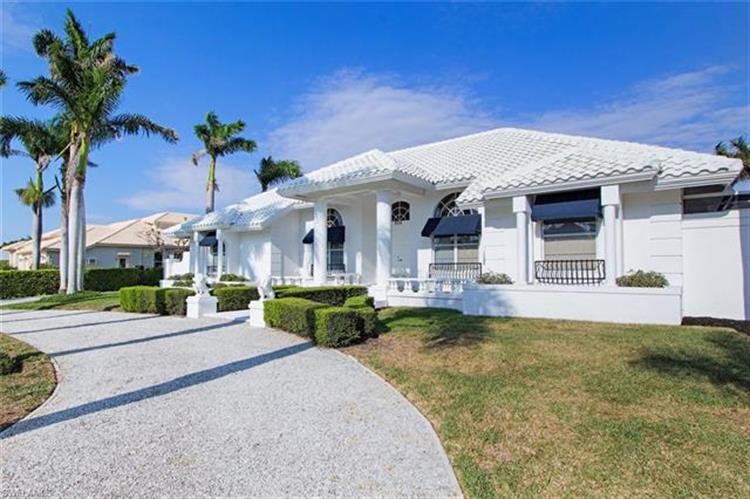 855 Inlet DR, Marco Island, FL 34145