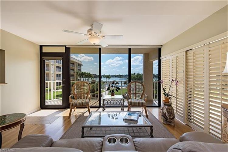 3450 N Gulf Shore BLVD, Naples, FL 34103