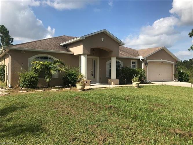2480 NE 60th AVE, Naples, FL 34120