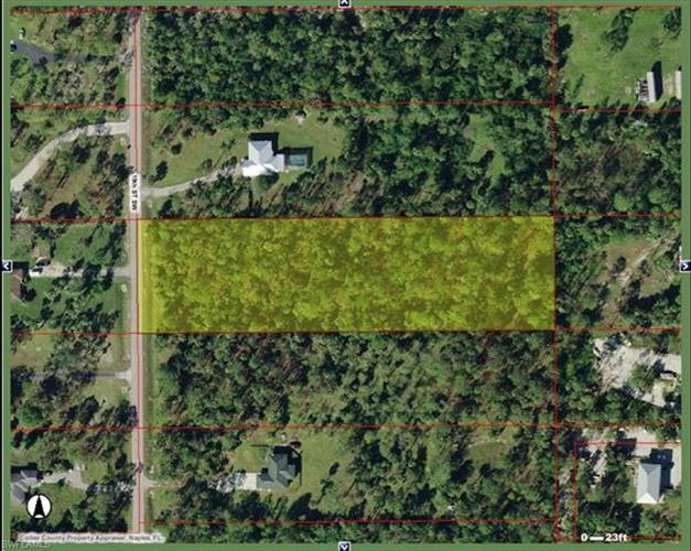 19th ST SW, Naples, FL 34117