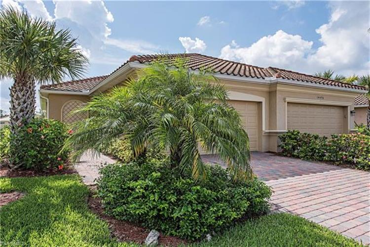 14492 Grapevine DR, Naples, FL 34114