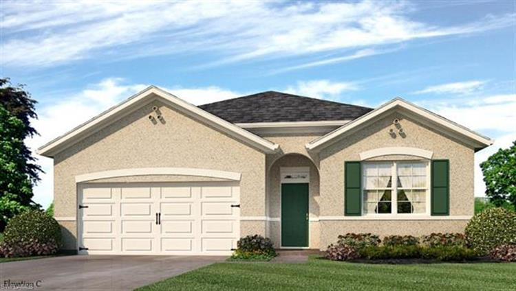 1406 NW 7th AVE, Cape Coral, FL 33993