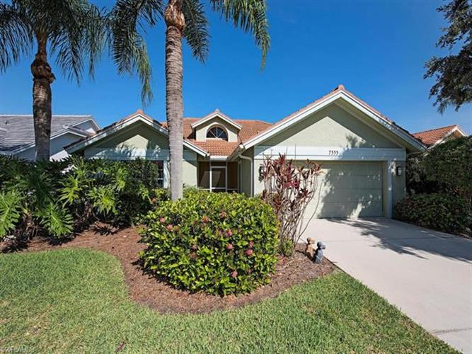 7555 San Miguel WAY, Naples, FL 34109