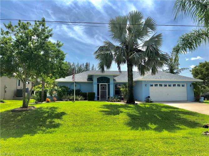 141 SW 36th PL, Cape Coral, FL 33991 - Image 1