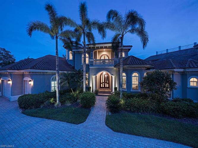 260 Cuddy CT, Naples, FL 34103 - Image 1