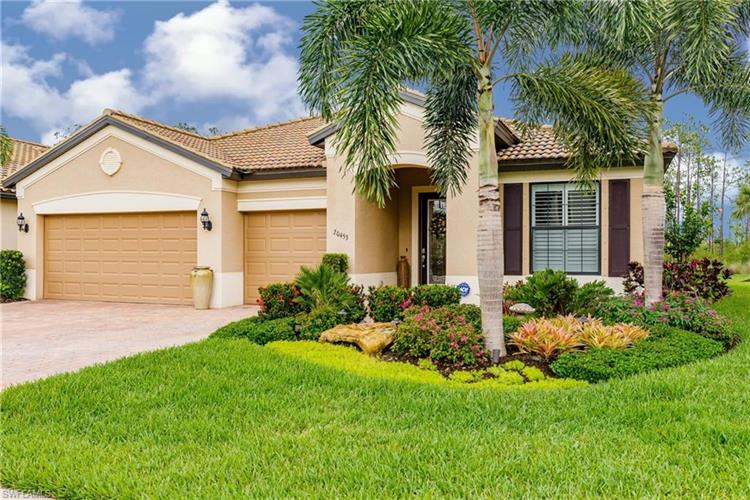 20453 Black Tree LN, Estero, FL 33928