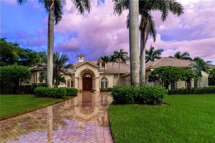 1640 Chinaberry WAY, Naples, FL 34105 - Image 1