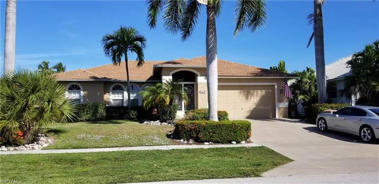 1440 Galleon AVE, Marco Island, FL 34145