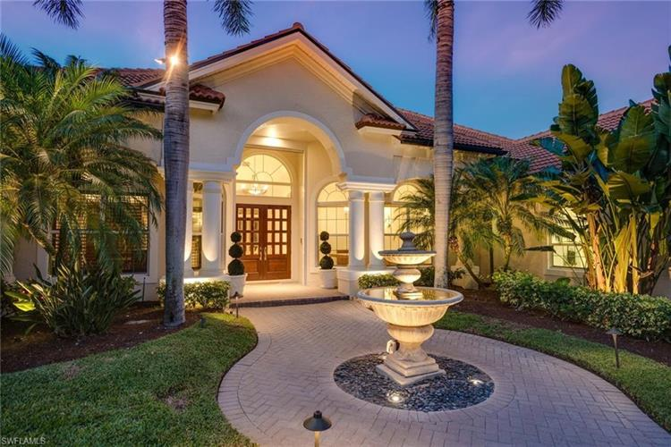 2809 Tarflower WAY, Naples, FL 34105 - Image 1