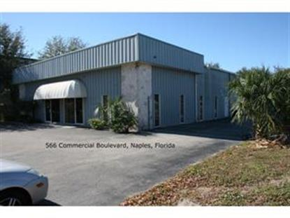 566 COMMERCIAL BLVD, Naples, FL