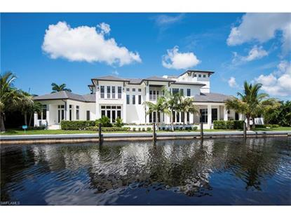 2275 Trout CT Naples, FL MLS# 214064715
