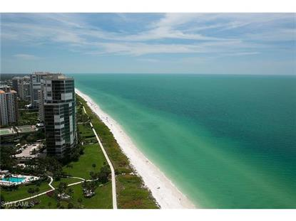 4601 N Gulf Shore BLVD Naples, FL MLS# 215003096