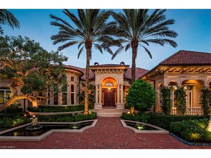 3373 Rum Row  Naples, FL MLS# 215047381