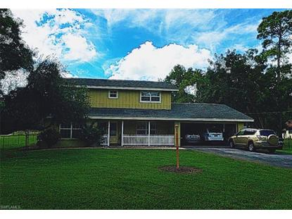 3790 SW 27th AVE Naples, FL MLS# 215054056