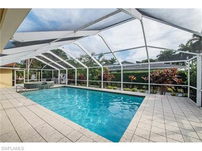 420 Harbour DR Naples, FL MLS# 216003430