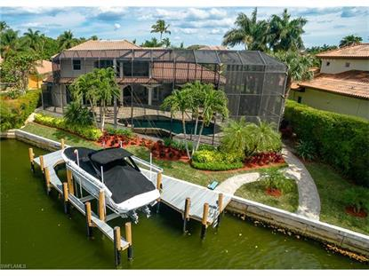 315 Pirates Bight  Naples, FL MLS# 216020783